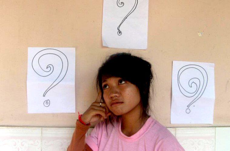 Dara - wie spricht man Khmer?
