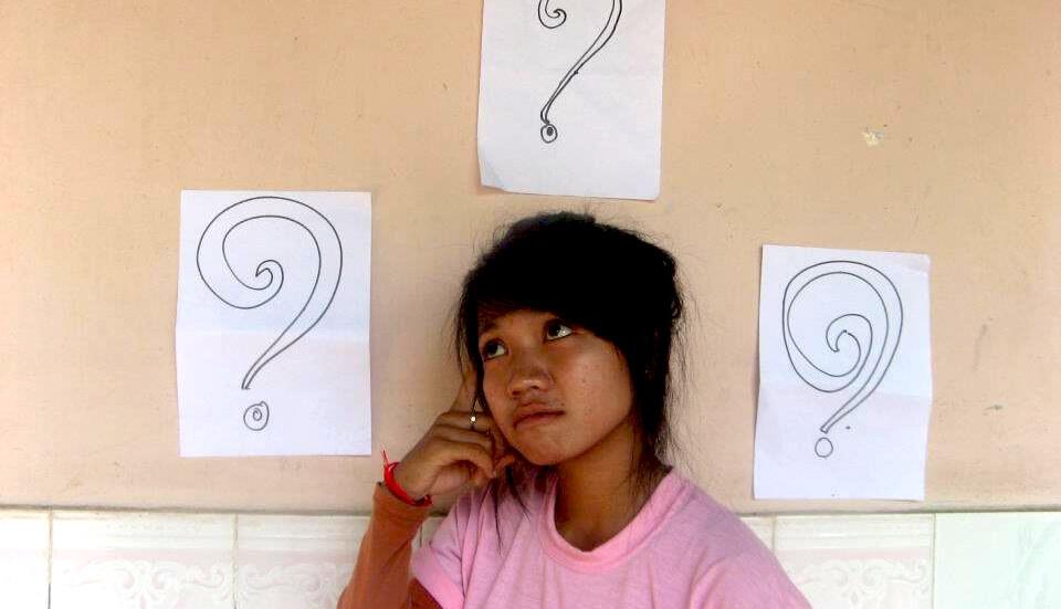 Lerne Khmer: Sprechen und Verstehen!