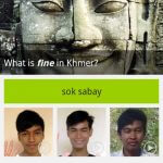 Learn A Language Khmer | Intercultural Innovation Camp