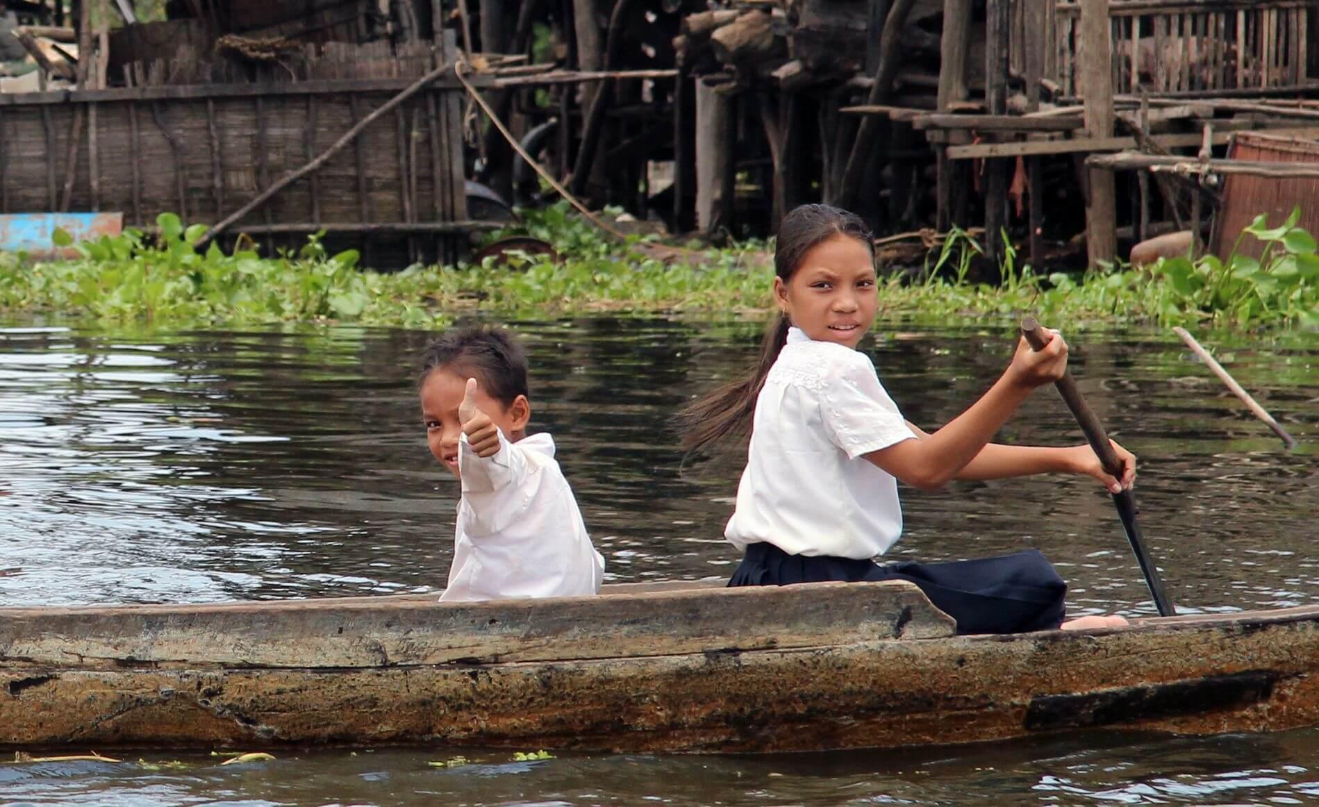 Lebensraum Tonlé Sap