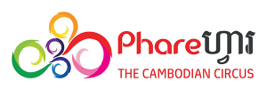 Logo - Phare, the Cambodian Circus