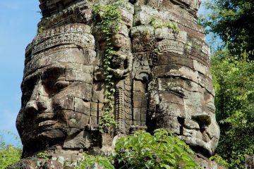 Beiträge von Visit Angkor abonnieren. Zum Beispiel Infos über den Bayon Tempel