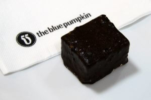 "Die Rocher Praline von ""The Blue Pumpkin"""