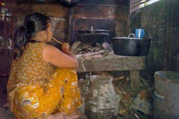 Frauen in der Kambodschanischen Gesellschaft