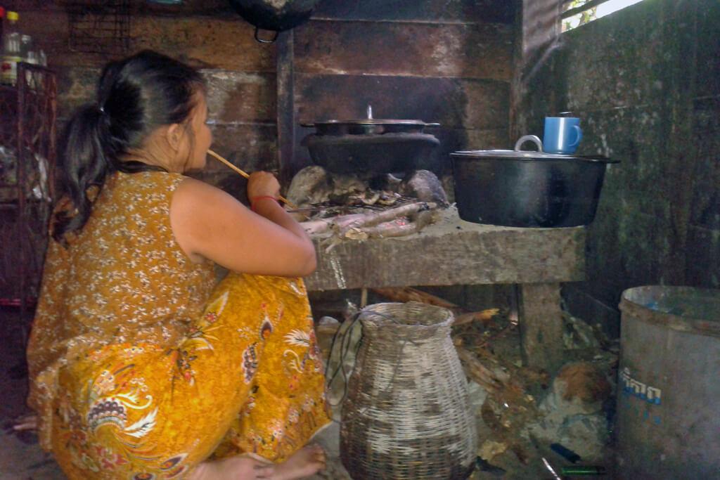 Die Veränderung der Rolle der Frau in der kambodschanischen Gesellschaft