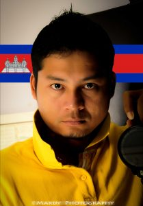 ardy Suong - Fotograf aus Kambodscha