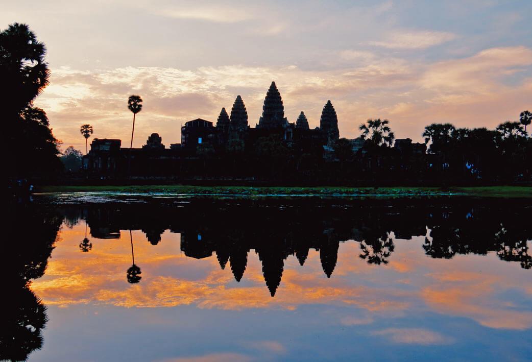 Angkor Tempel – Fotostory mit Lieblingsfotos