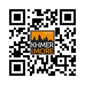 Khmer Web-App-QR Code