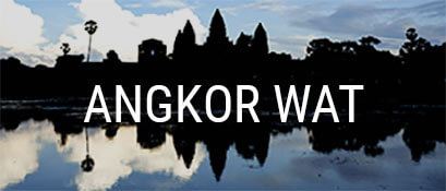 Angkor Wat Button