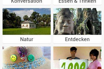 Khmer4You - Lerne Khmer - Kategorien