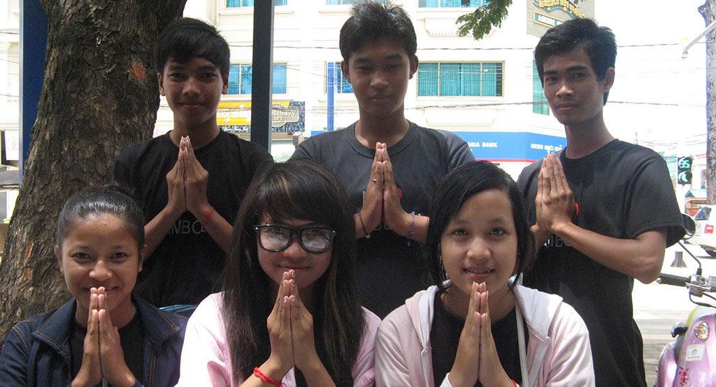 """Khmer-Sprache lernen: """"Guten Tag"""" – Khmer4You"""