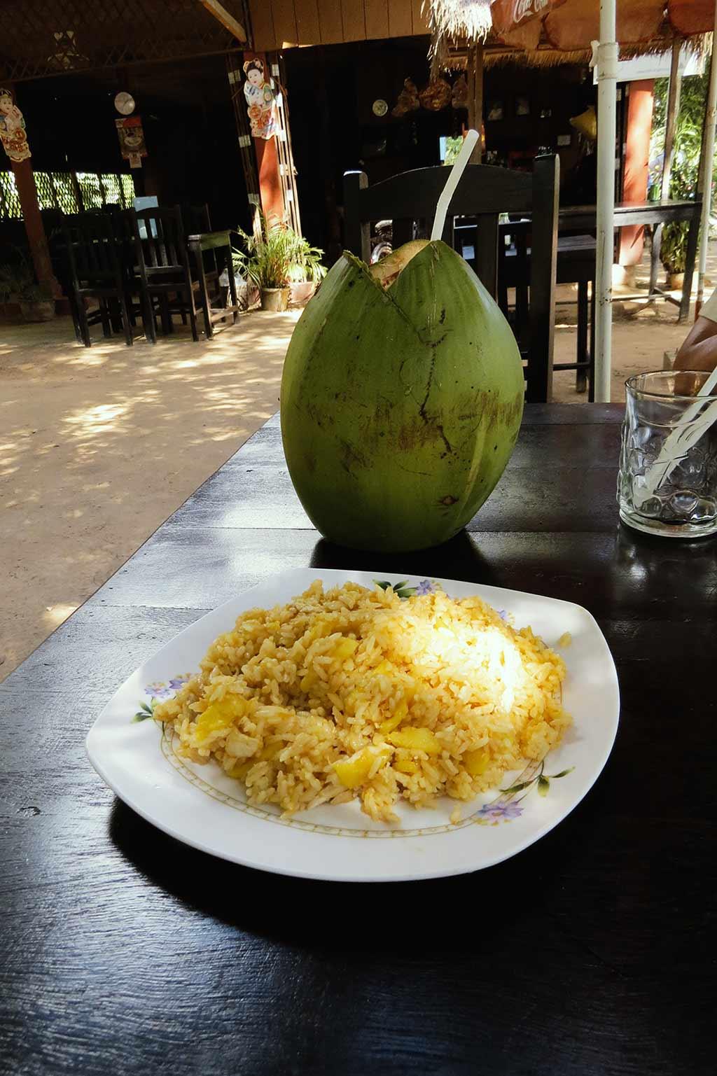 Chita's Restaurant - Siem Reap