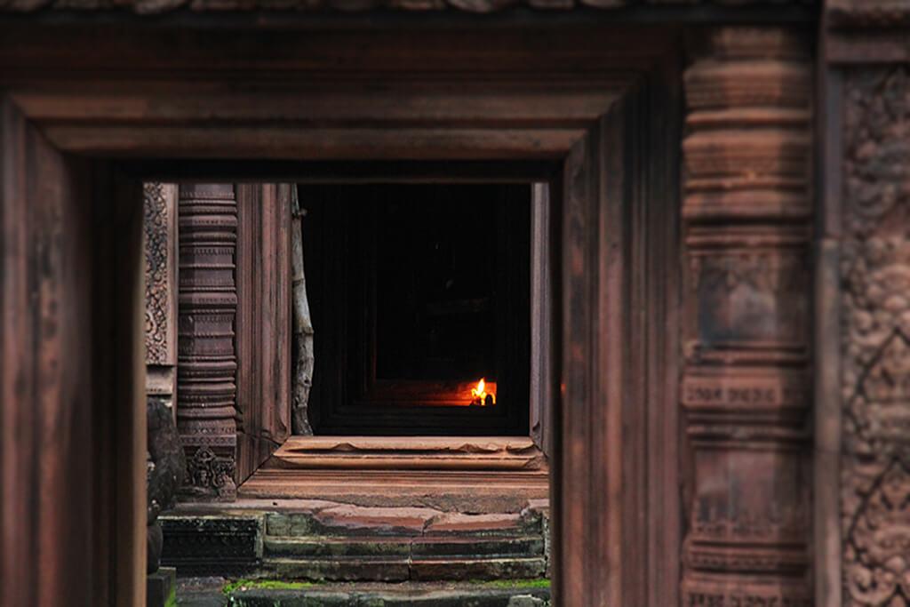 banteay-kdei-angkor