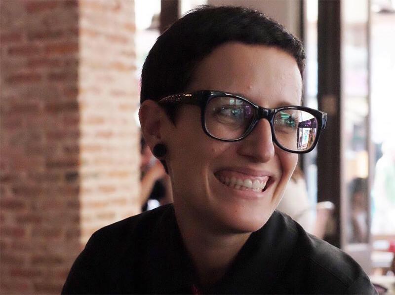 Sara – eins der großen Herzen im HAVEN Restaurant