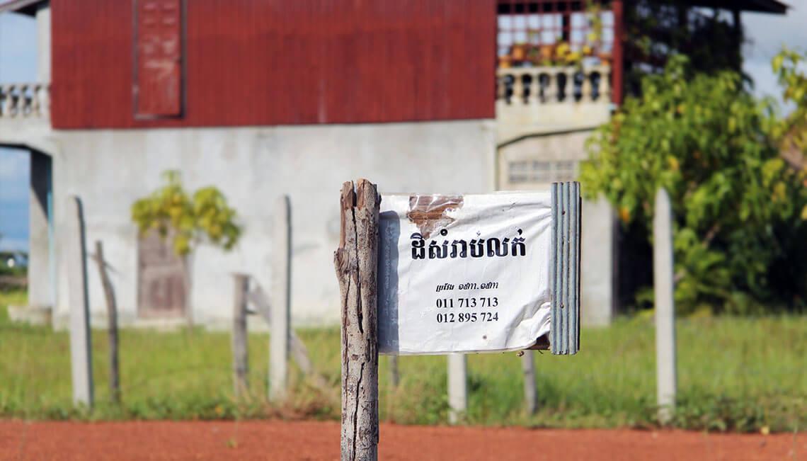 Haus zu verkaufen in Siem Reap
