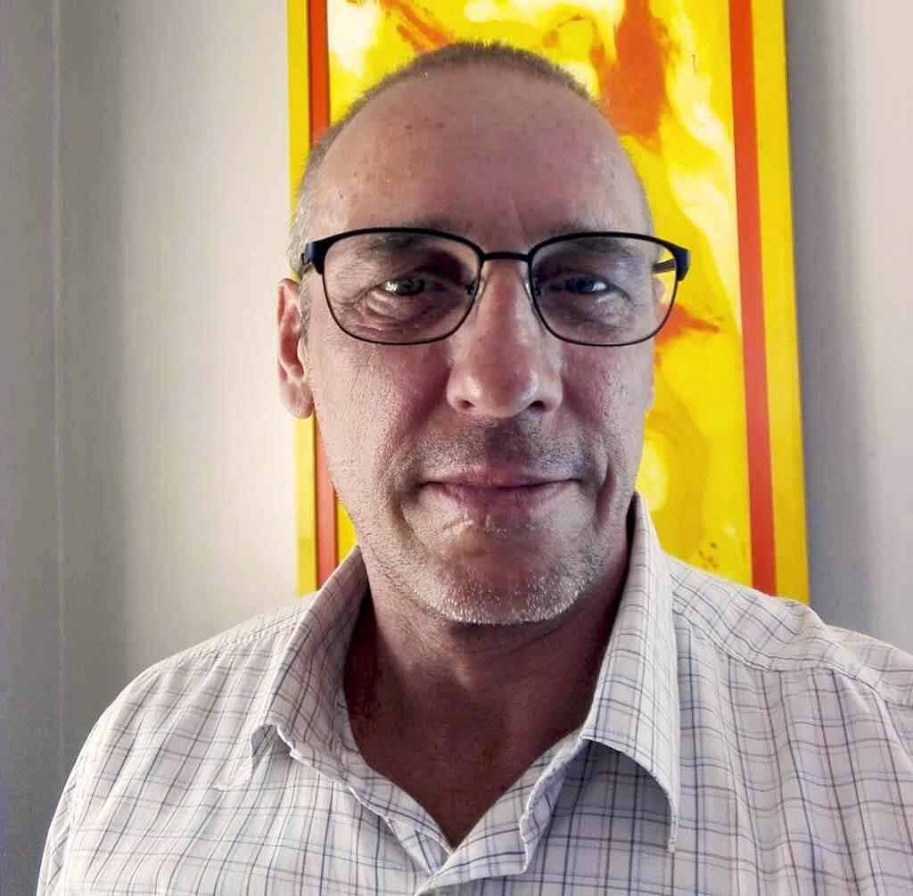 Don Kong , Sihanoukville - Portrait