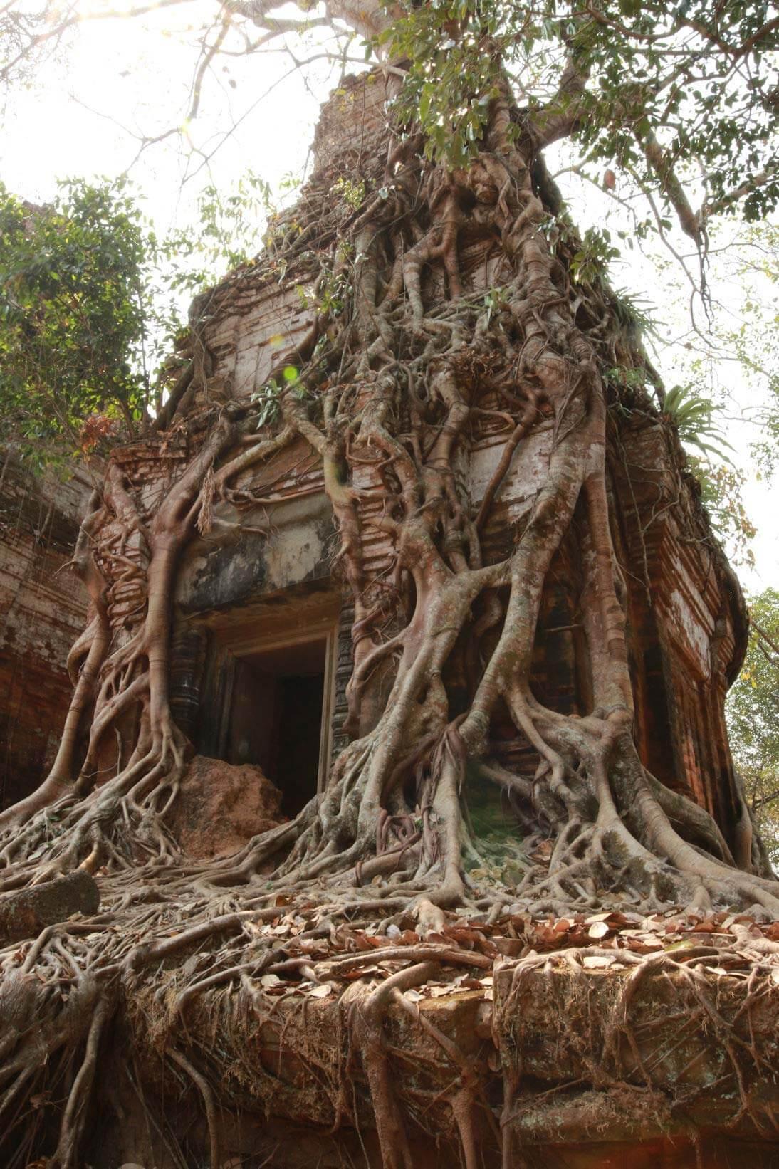 Angkor Koh Key
