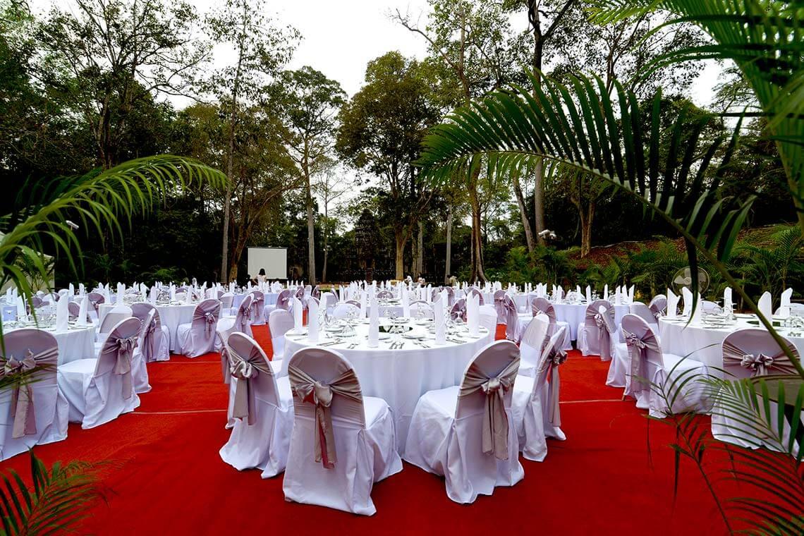 Angkor Event | Samnang Chhon