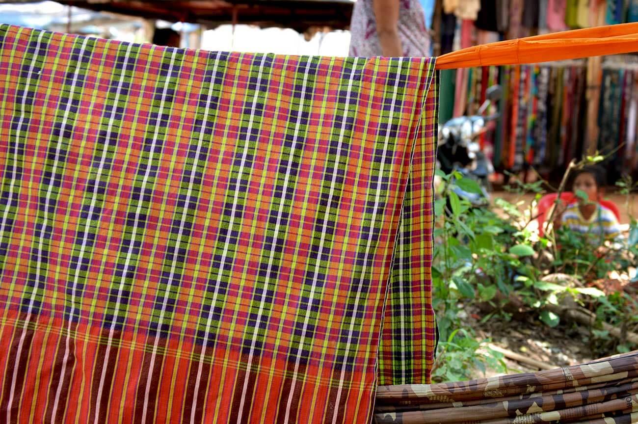 25 Hilfsorganisationen in Kambodscha