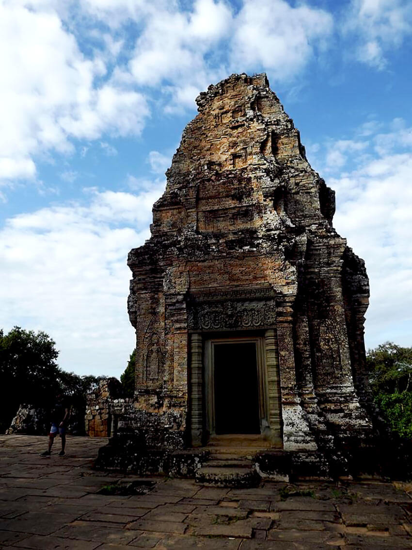 Östlicher Mebong - Angkor | Manuela Scheid