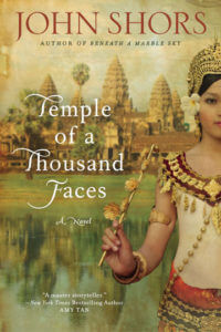 Temple of a Thousand Faces | John Shors