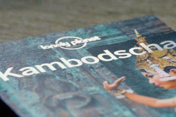 Kambodscha - Reiseführer von Lonely Planet