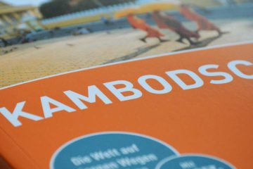 Kambodscha Reiseführer Stefan Loose