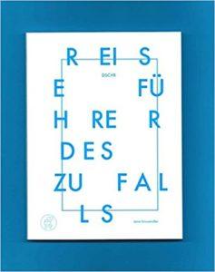 Reiseführer des Zufalls - Cover