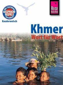 Sprachführer Khmer Kauderwelsch Cover