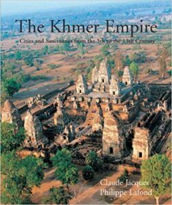 The Khmer Empire | Cover