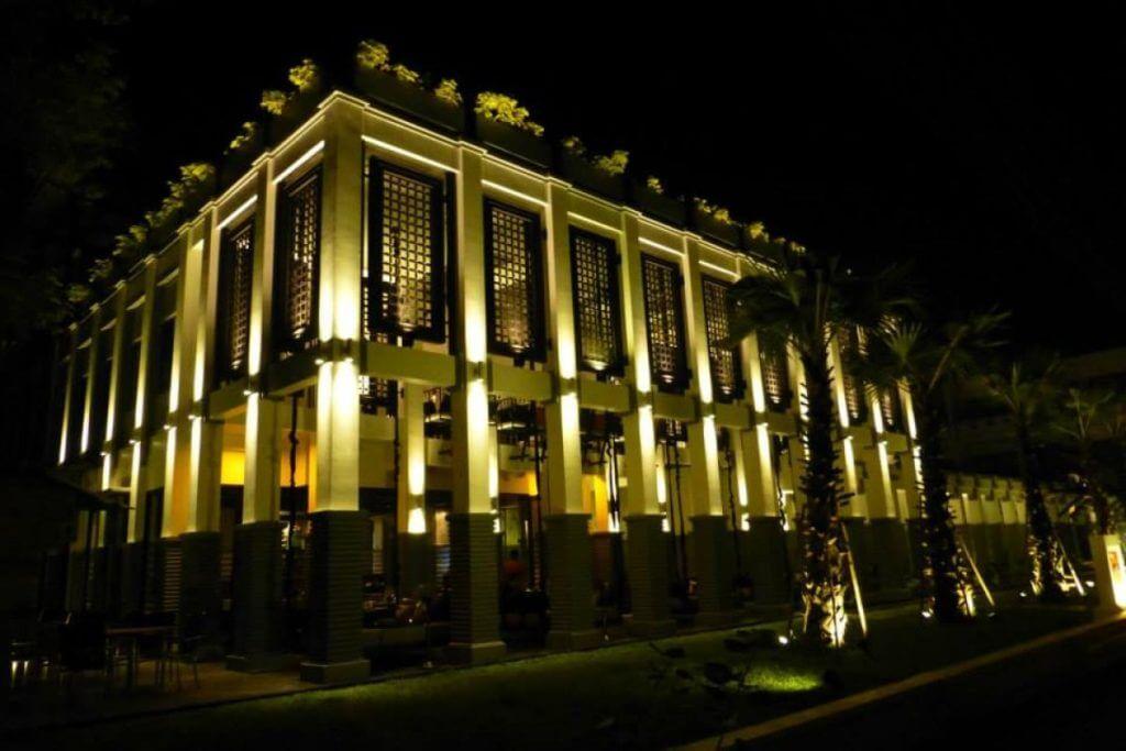 Shinta Mani Hotel Siem Reap