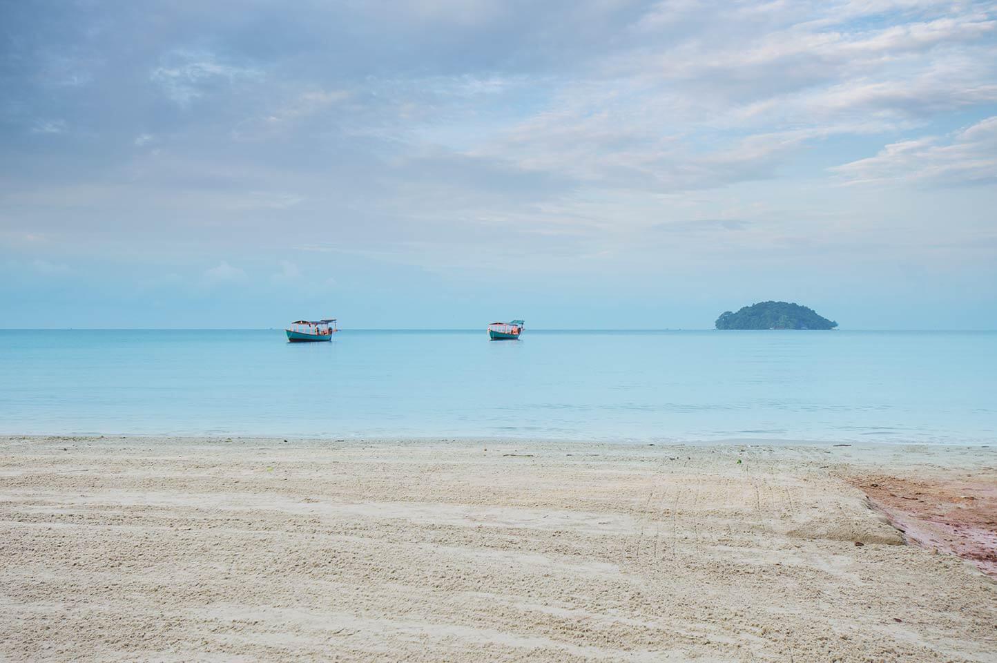 Otres Beach Sihanoukville – das Fernweh ruft {Photostory}
