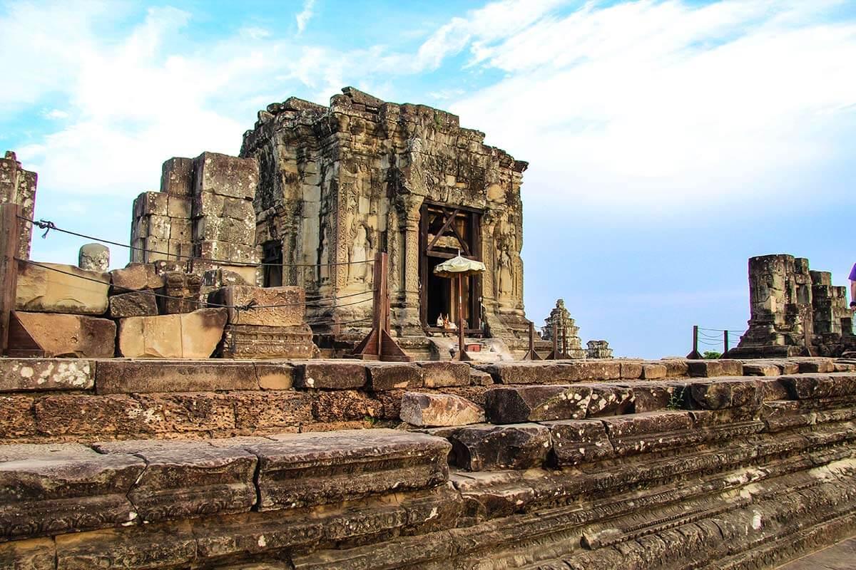 Phnom Bakheng -