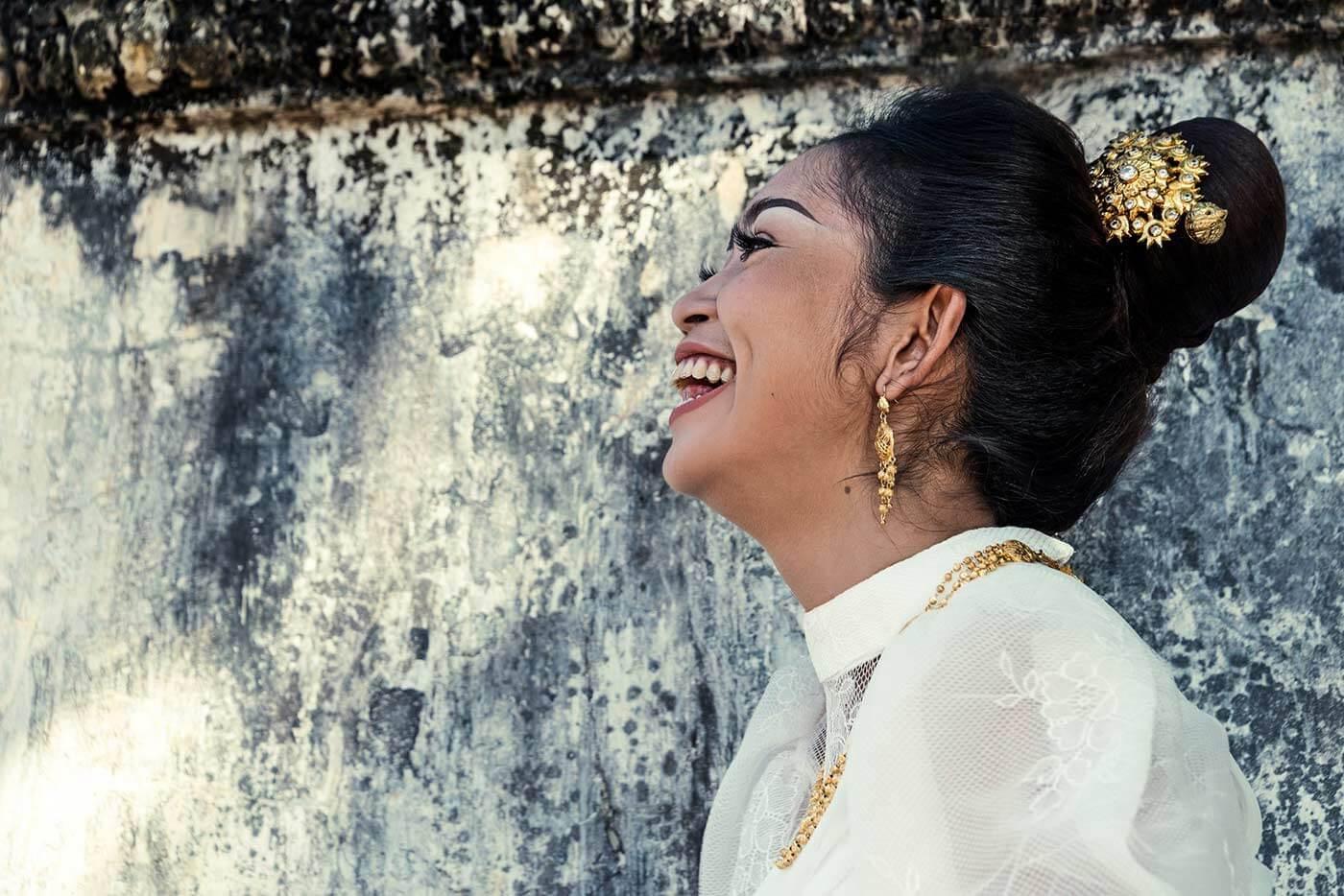 Andre Kuenstle - Pre Wedding Shooting, Fototour Kambodscha