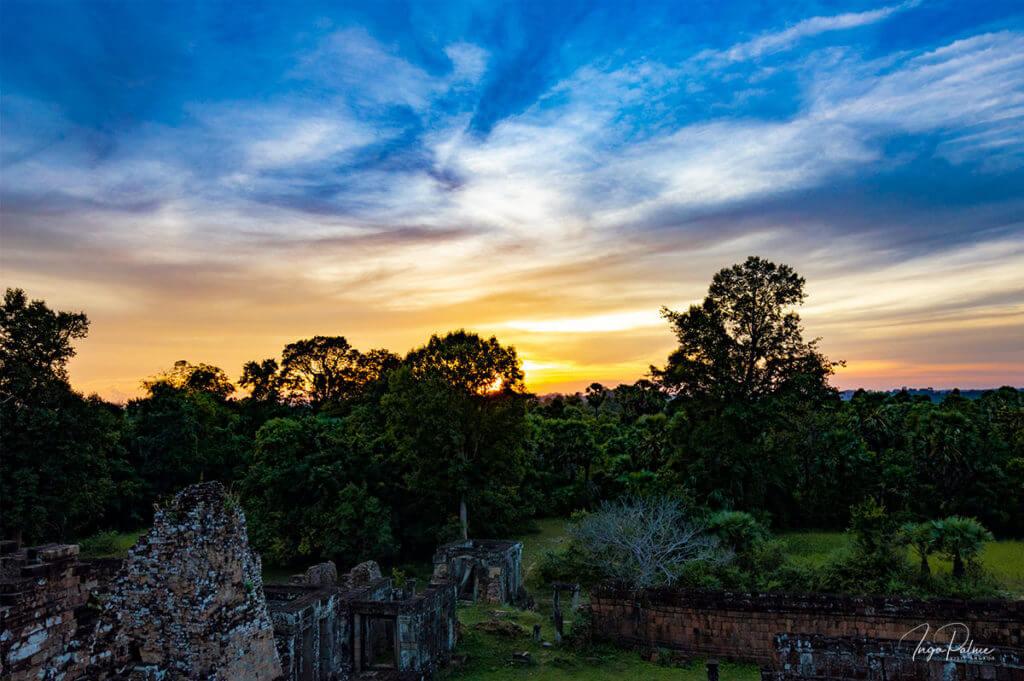 Pre Rup - Angkor Tempel
