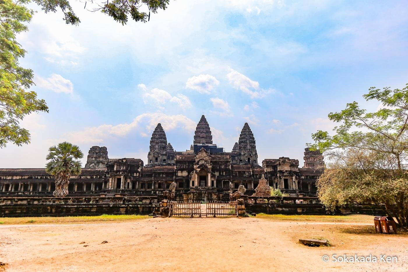Angkor Wat: Antworten auf alle Fragen über den Tempel in Kambodscha