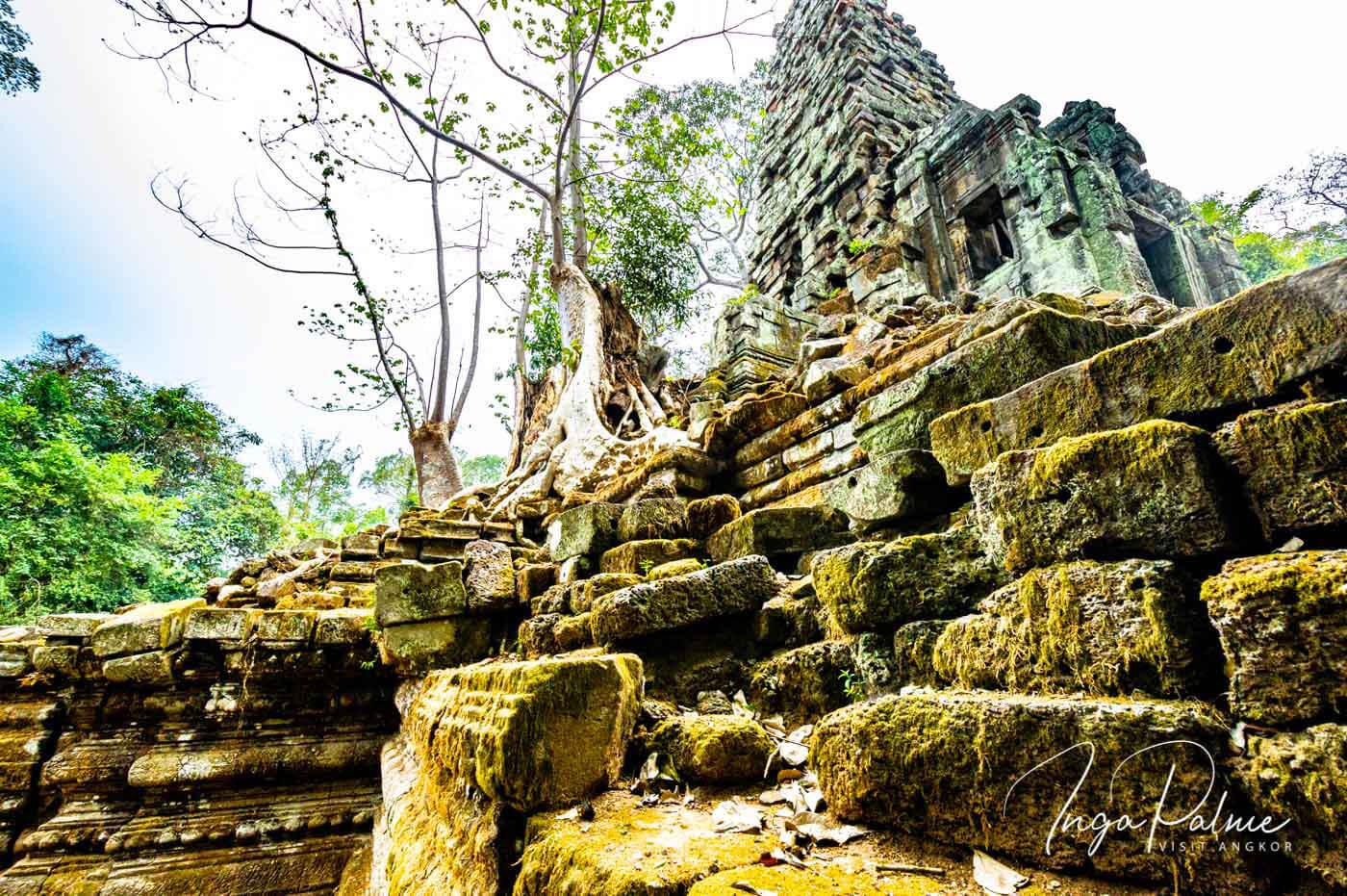preah Paliley