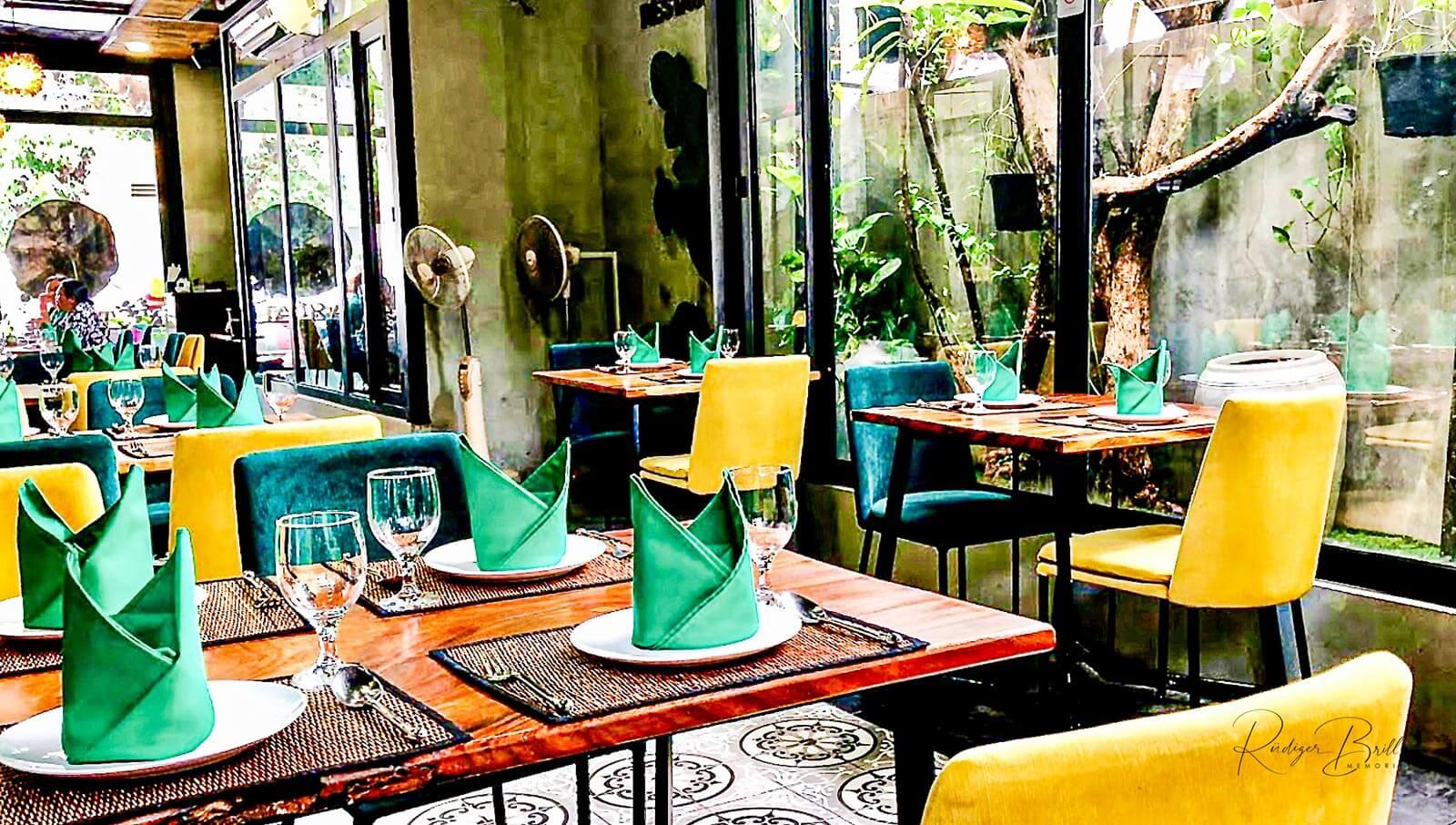 Khmer-Restaurants – die besten Adressen in Phnom Penh