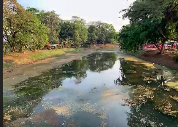 Der Siem Reap River