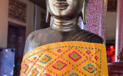 Wat Ounalom – das besondere buddhistische Kloster in Phnom Penh