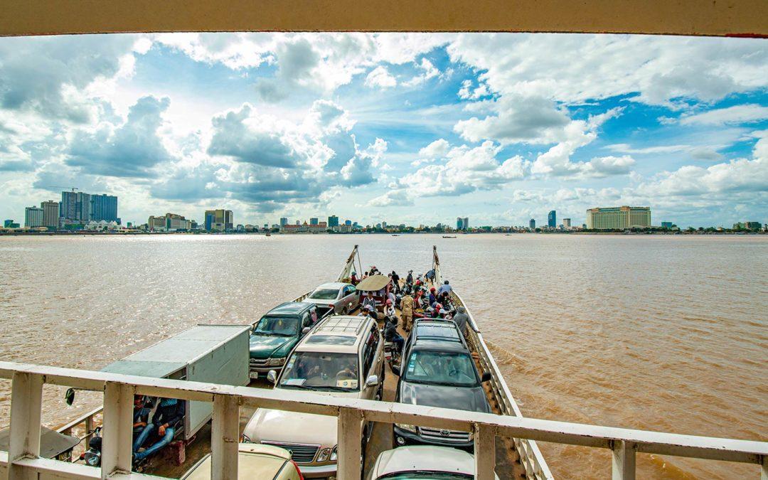 50 To-Do-Highlights in Phnom Penh