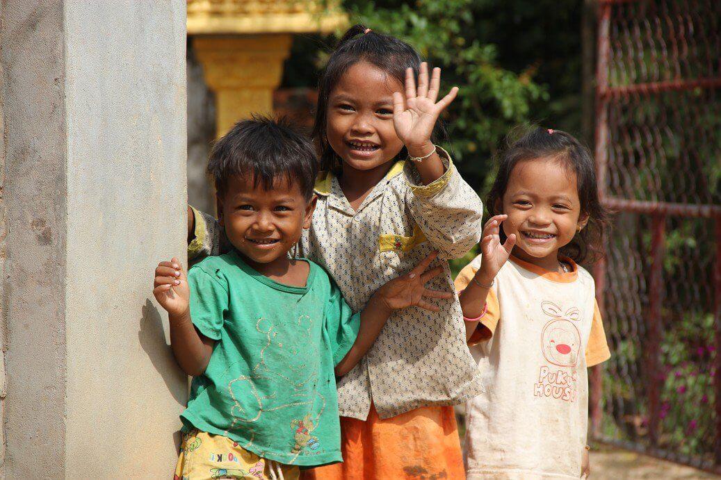 children-cambodia
