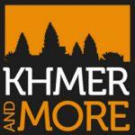 Logo Khmer and More