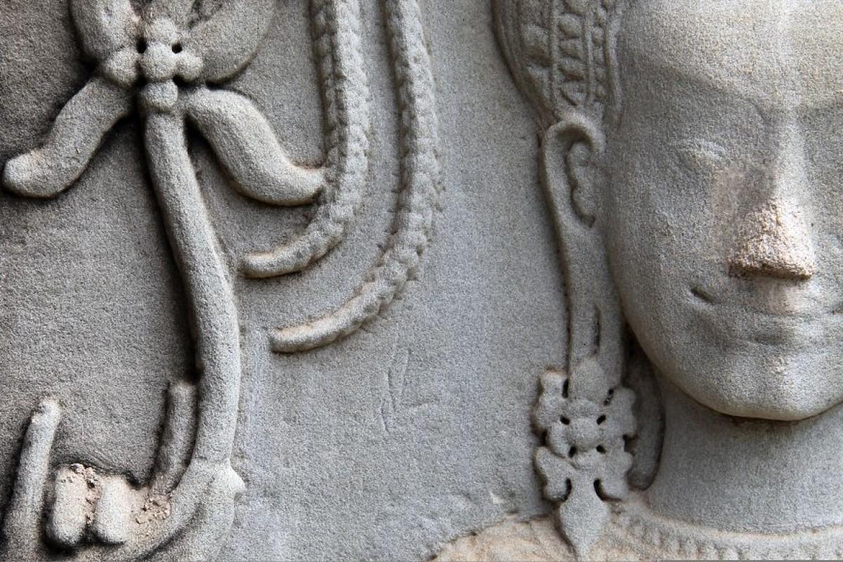 Apsaras (Female minor divinity)