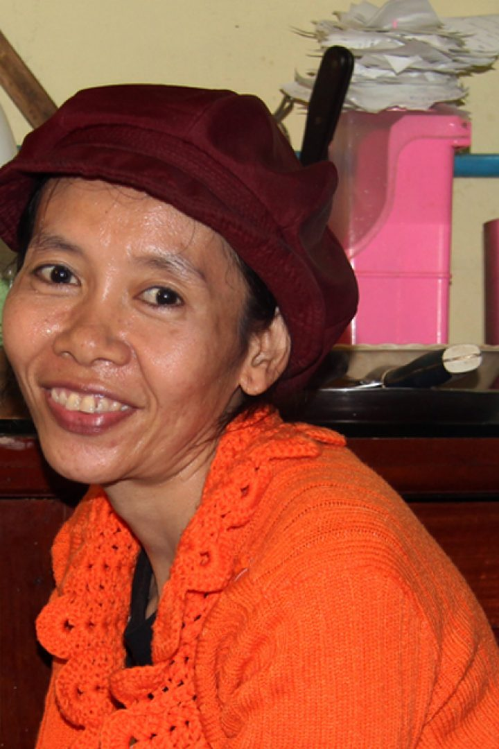 Father's Restaurant in Siem Reap