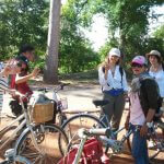 Bycicle Tour to Phnom Krom in Siem Reap, Cambodia