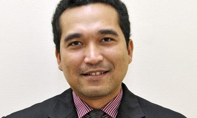 Mr. Santel Phin, founder of KhmerBird