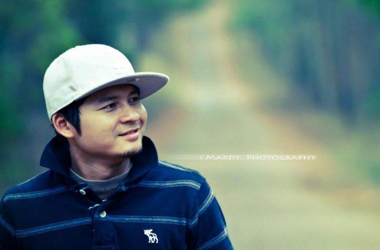Mardy Suong Cambodian Photographer