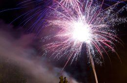 Firework credit: Mardy Suong