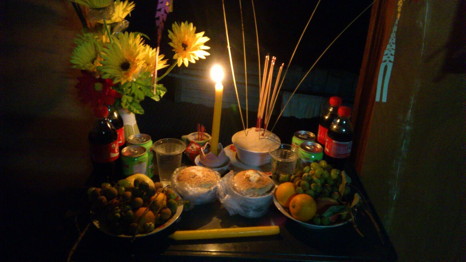 Khmer New Year 2013
